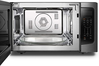 Toshiba Air Fry Toaster Oven