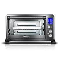 Toshiba Convection Toaster Oven Rundown
