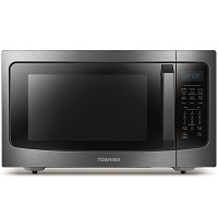 Toshiba Microwave Oven With Air Fry Rundown