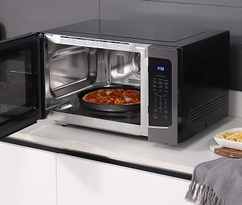 Toshiba Microwave Oven With Air Fry