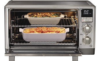 Wolf Gourmet Toaster Oven Review