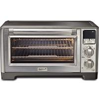 Wolf Gourmet Toaster Oven Rundown