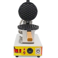 Wotefusi Honeycomb Waffle Maker Rundown
