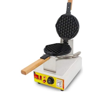 Wotefusi Honeycomb Waffle Maker