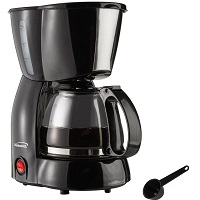 BEST CHEAP 4 CUP Drip Coffee Maker Rundown