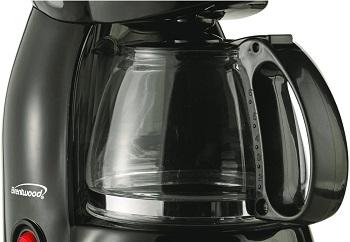 BEST CHEAP 4 CUP Drip Coffee Maker