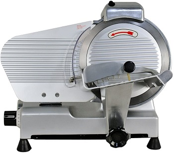 BEST COMMERCIAL CHEESE AND MEAT SLICER