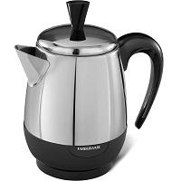 BEST ELECTRIC 4 CUP Coffee Percolator Rundown