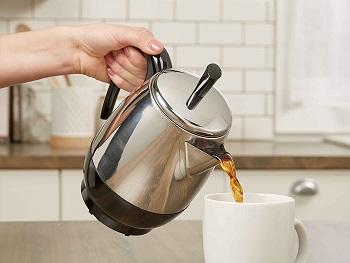 BEST ELECTRIC 4 CUP Farberware Coffee Percolator