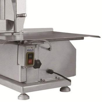 BEST ELECTRIC BONE CUTTING: NOPTEG Meat Slicer