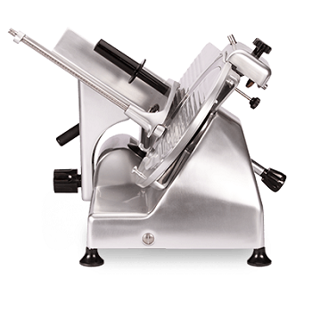 BEST FOR BACON: Globe G12A Automatic Meat Slicer