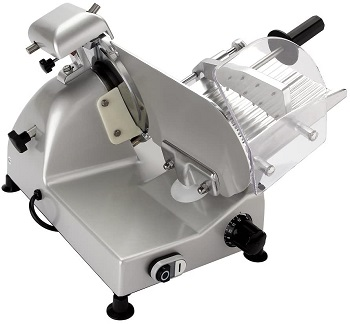 BEST MANUAL: Beswood 250 Home Use Meat Slicer