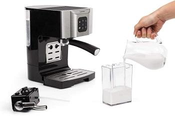 BEST OF BEST 3IN1 Klarstein Coffee Maker