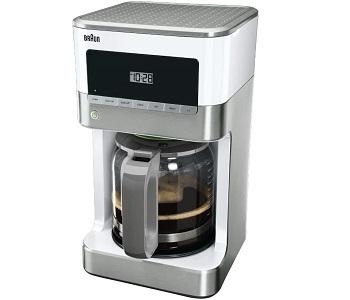 BEST OF BEST 4 CUP Braun Drip Coffee Maker