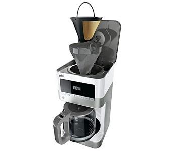 BEST OF BEST 4 CUP Drip Coffee Maker