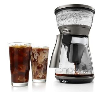 BEST POUR OVER 3IN1 De'Longhi Coffee Maker
