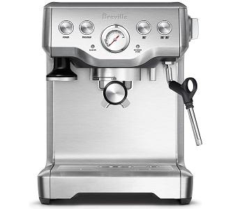 BEST PRO Breville BES840XL 15 Bar Espresso Machine