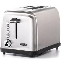 Bella BLA14466 Classic Toaster Rundown