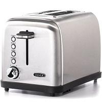 Bella Classics 2-Slice Toaster Rundown