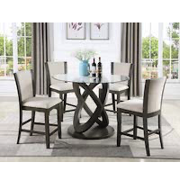 Best 120cm Glass Dining Table With 4 Chairs Rundown