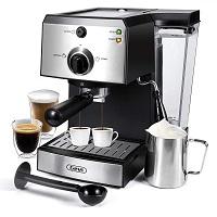 Best 15 Bar Espresso Machine Rundown