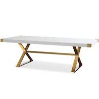 Best Big Modern 10-Seater Dining Table Rundown