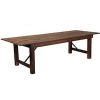 Best Cheap 10-Person Famrhouse Table Rundown