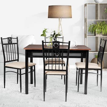 Best Cheap 1940s Dining Table And Chairs