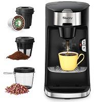 Best Cheap 3In1 Coffee Maker Rundown