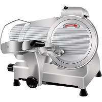 Best Commercial Cheese And Meat Slicer Rundown