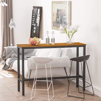 Best Counter-Height Two-Seater Dining Table