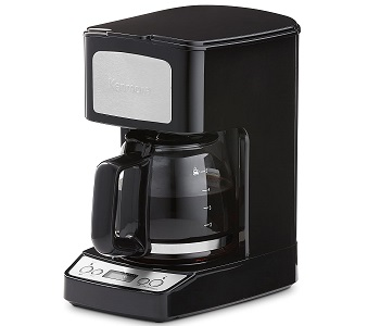 Best Digital 5 Cup Coffee Maker With Auto Shut Off