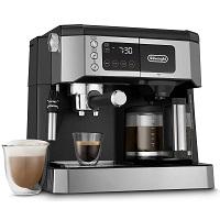 Best Espresso 2 In 1 Coffee Maker Rundown