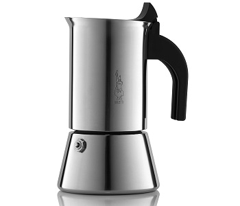 Best Espresso 4 Cup Stainless Steel Coffee Maker