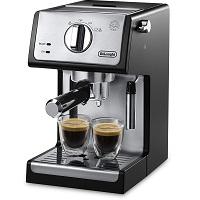 Best Espresso & Cappuccino 15 Bar Espresso Machine Rundown