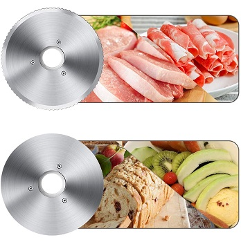 Best Food Cheap Meat Slicer