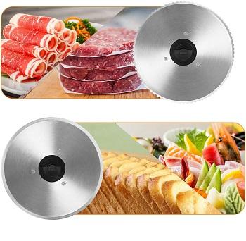 Best For Beef Deli Meat Slicer For Home