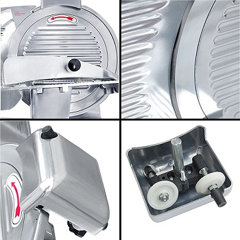 Best For Chicken Commercial Meat Slicer For Home Use