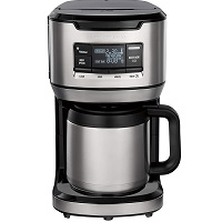 Best Front Fill 12 Cup Thermal Coffee Maker Rundown