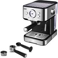 Best Home 15 Bar Espresso Machine Rundown