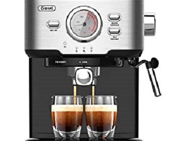 Best Home 15 Bar Espresso Machine