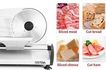 Best Home Deli Slicer