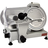 Best Manual Commercial Meat Slicer For Home Use Rundown