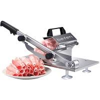 Best Manual Deli Meat Slicer For Home Rundown