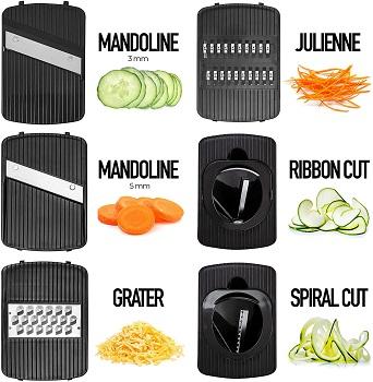 Best Manual Food Slicer