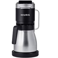 Best Of Best 12 Cup Keurig K-Duo Plus Thermal Coffee Maker Rundown