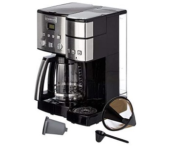 Best Of Best 12-Cup Programmable Coffee Maker