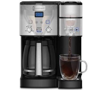Best Of Best 12-Cup Programmable Cuisinart Coffee Maker