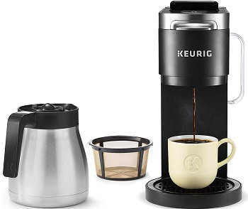 Best Of Best 12 Cup Thermal Coffee Maker