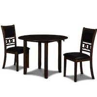 Best Of Best 1940s Dining Table And Chairs Rundown
